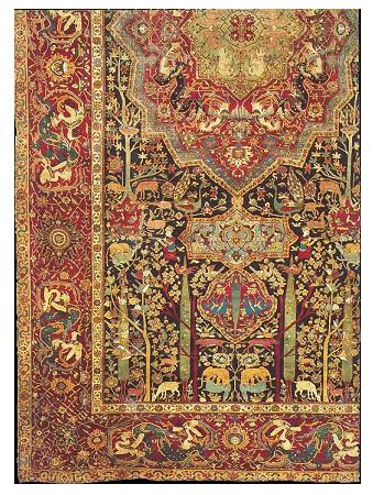 Mantes Carpet