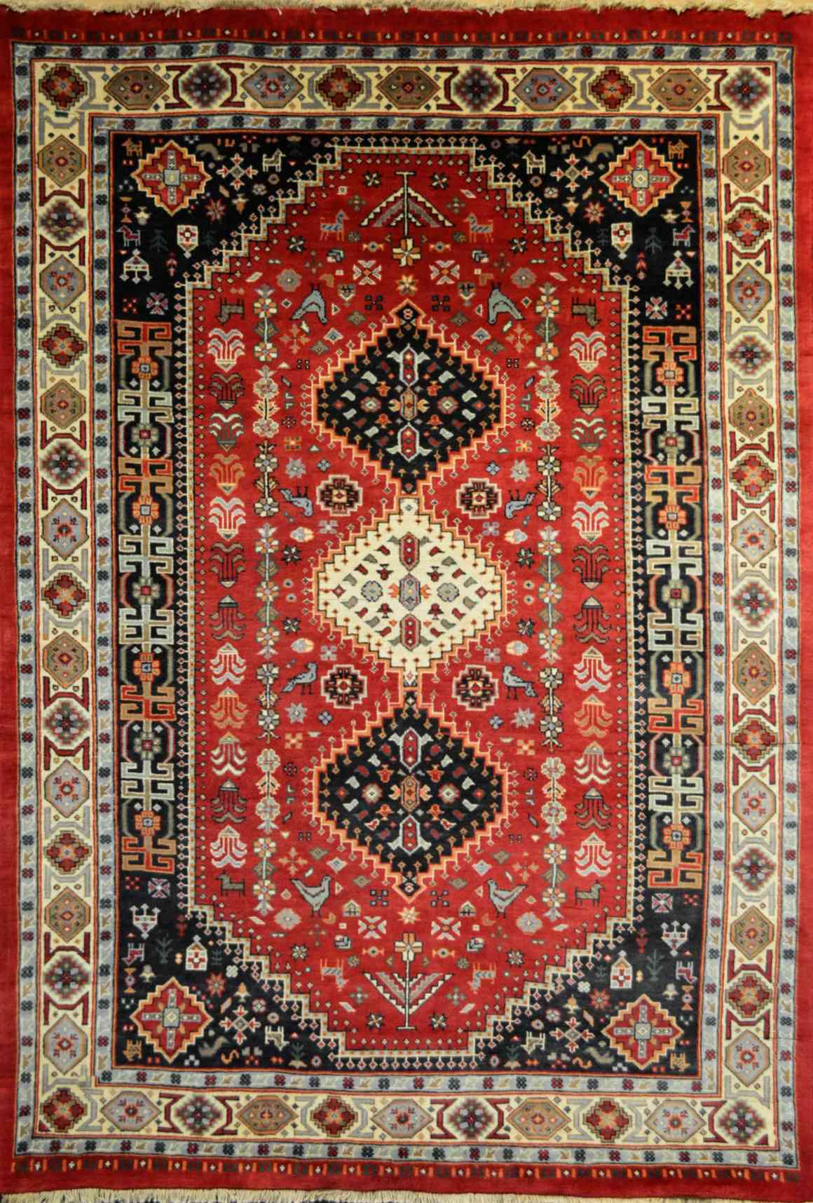 Qashqai 7 11 X 5 6 Montreal Carpet Store Bashir